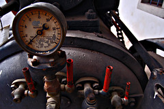 Tehniki muzej v Bistri (selecshine) Tags: cars museum technology engine steam slovenia slovenija mechanics avto technicalmuseum bistra tehnologija avtomobil tehnikimuzej