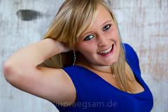 Franziska  Modelshooting