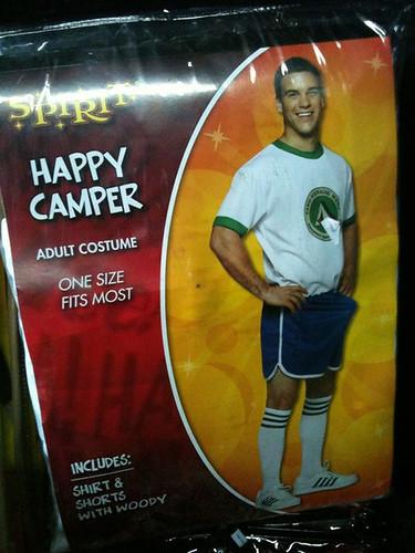 campy