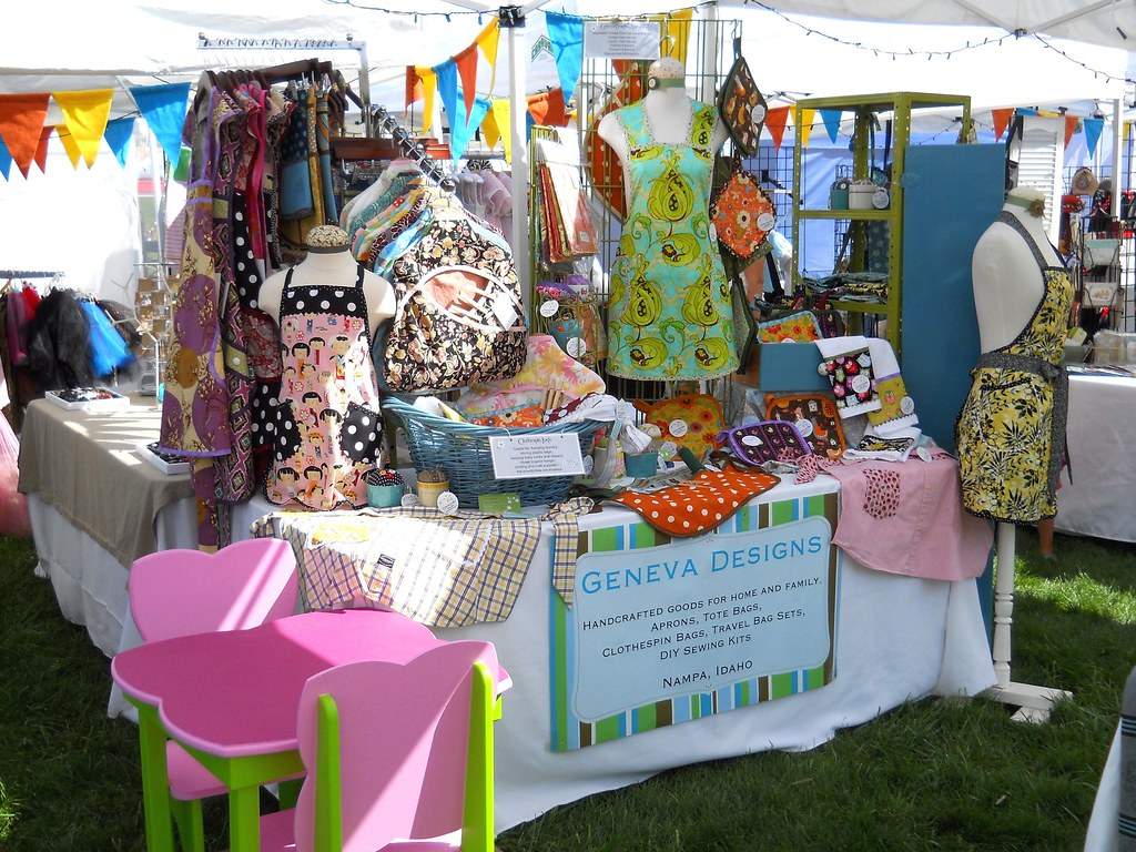Nampa Craft Fair