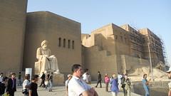 Citadel of Erbil ( ) Tags: persian gulf iran muslim islam iraq arabic arab baghdad shia saddam karbala tigris babylon erbil mesopotamia tikrit mosques najaf iranians kurdistan arbil euphrates  persians assyria kerbala arabs kurds shiite sumerian nimrud samarra assyrians