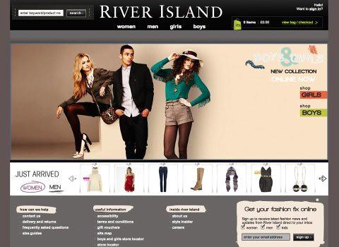 River Island 1