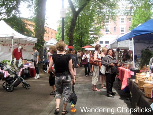 10 Portland Farmers Market at PSU - Portland - Oregon 2