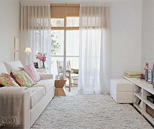 casas simples decoradas