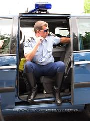 IMG_8827 bootsservice (bootsservice) Tags: france de army uniform tour boots uniforms bottes armée uniforme gendarme motorcyclist motards uniformes gendarmes motorbikers