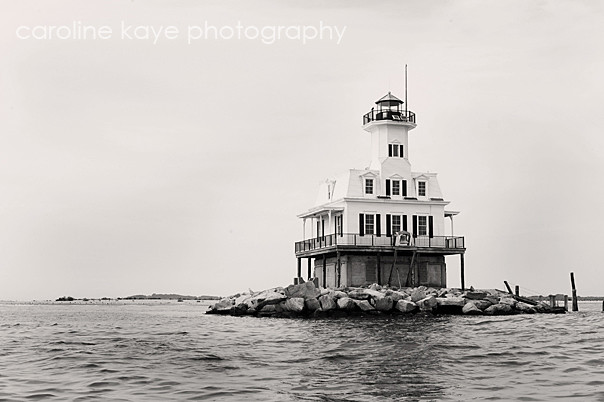 Coffee Pot Lighthouse