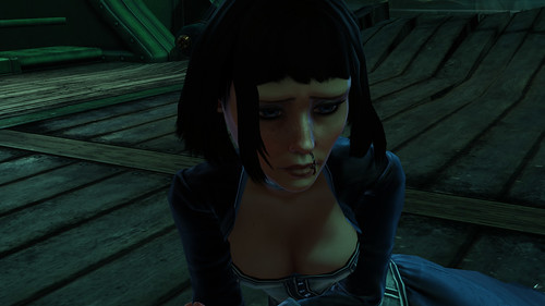 BioShock Infinite for PS3: Elizabeth