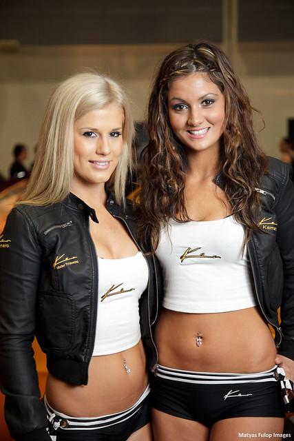 Autosalon Gold Coast 2010