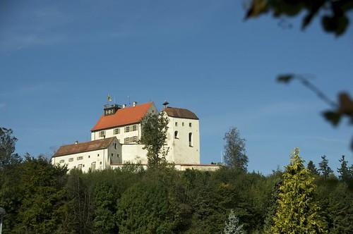 Die Waldburg