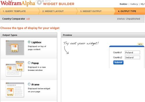 Wolfram 4