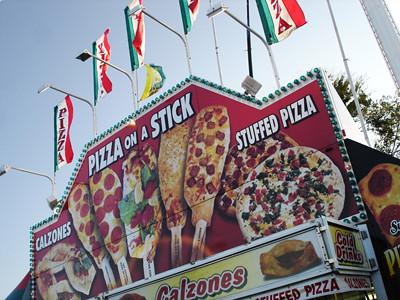 PizzaStick