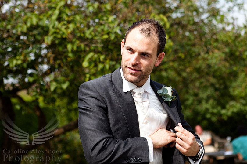 Gloucestershire Wedding Photographer 10