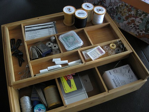 Bamboo Drawer Keeper