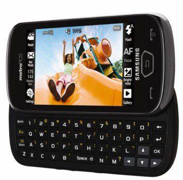 Samsung Craft 4G LTE enabled