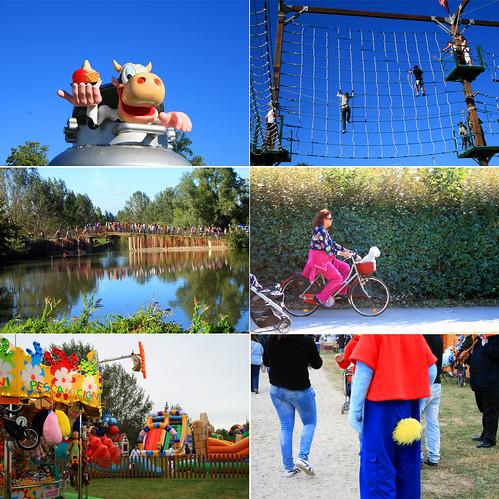 Parco giochi a Ferrara Balloons