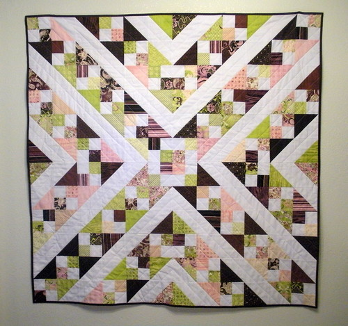 CPQA Quilt front