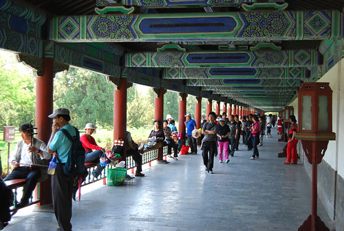 s31 - Temple of Heaven Long Corridor