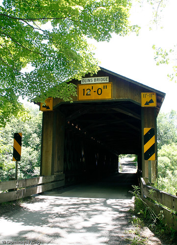 Covered Bridges of Ashtabula County Ohio-16