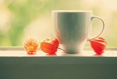 Good Morning Weekend (_ARSH_) Tags: cup coffee morninglight soft caffeine softtones september2010 fall2010