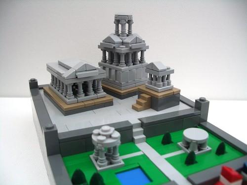 Atlantis - Upper City
