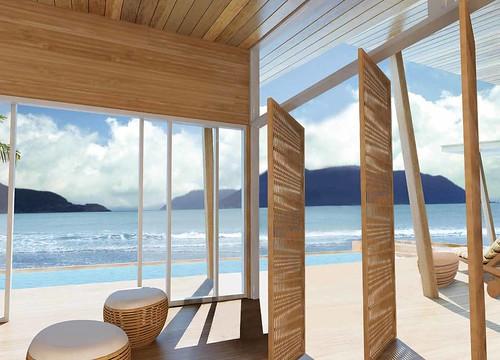 Con Dao Island, best con dao beach, Con Dao beach relax tour