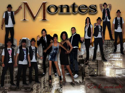 Montes 2010 - orquesta - cartel