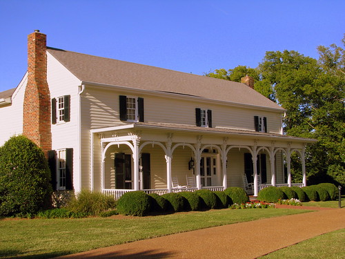 Cool Springs House - Brentwood, TN