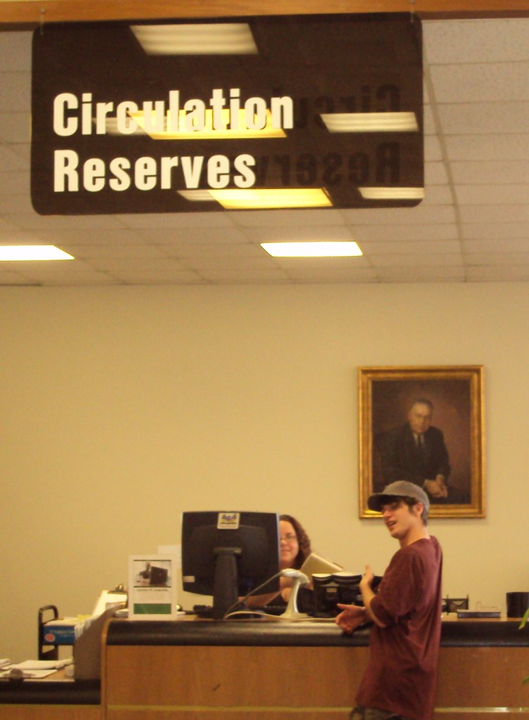 Circulation Reserves
