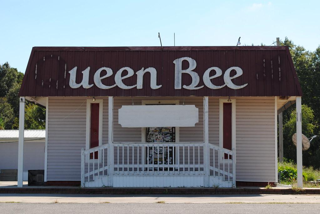 ueen Bee