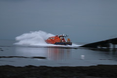BEMBRIDGE LIFEBOAT 16-17 (John Ambler) Tags: new rescue class lifeboat solent tamar bembridge rnli 1617 rnlb alfredalbertwilliams