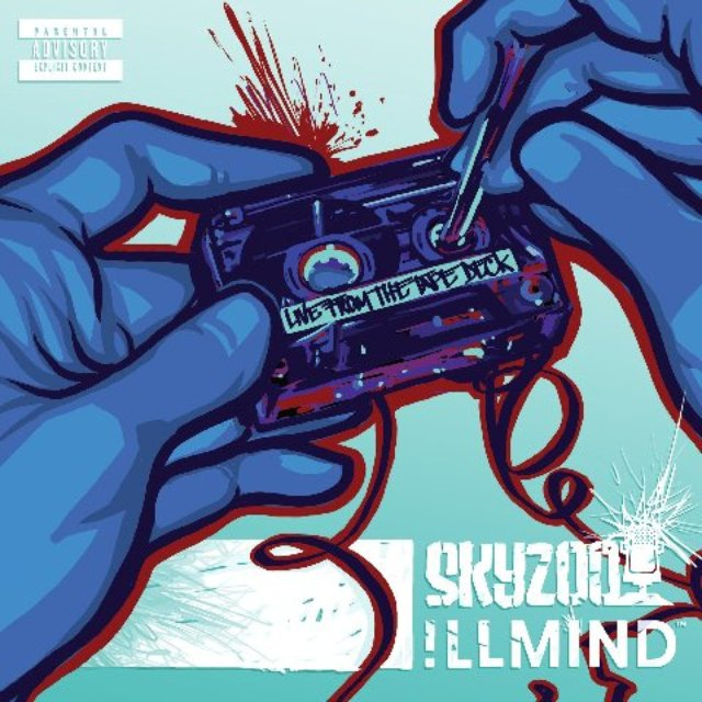 Skyzoo-Illmind-Live-From-The-Tape-Deck