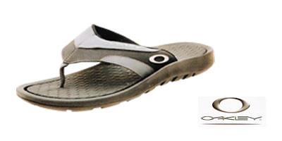 chinelos oakley verão 2011
