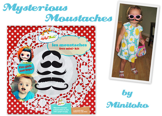 blog moustache web