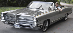 """1965 Pontiac Parisienne Photoshoot • <a style=""""font-size:0.8em;"""" href=""""http://www.flickr.com/photos/85572005@N00/5036343965/"""" target=""""_blank"""">View on Flickr</a>"""