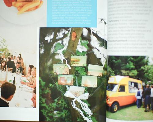 Brides Magazine!