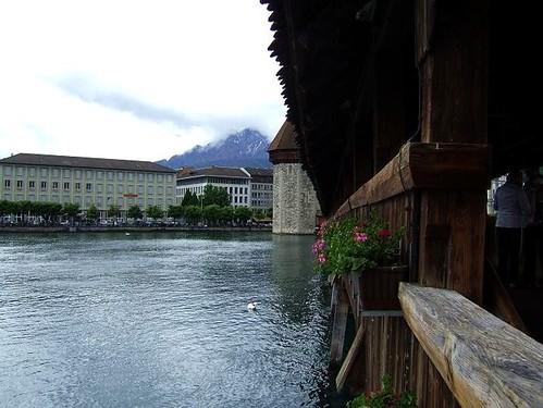 Kapellbrucke, Lucerne[3]