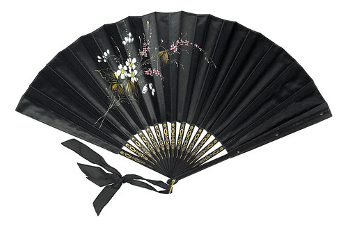 Mourning Fan