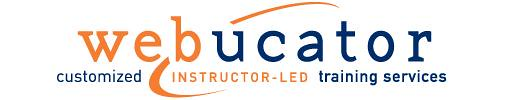 Webucator Self-Paced Training