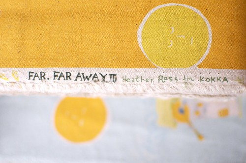 Heather Ross' Far Far Away II