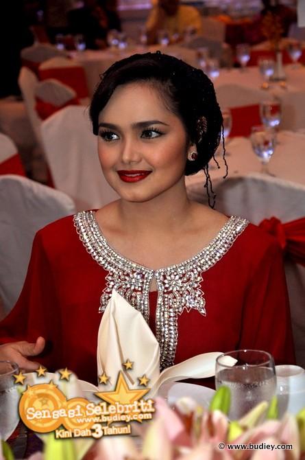 Siti Nurhaliza Open House SimplySiti