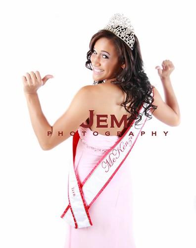 NAM Miss Indiana McKenzie Shevlot 2