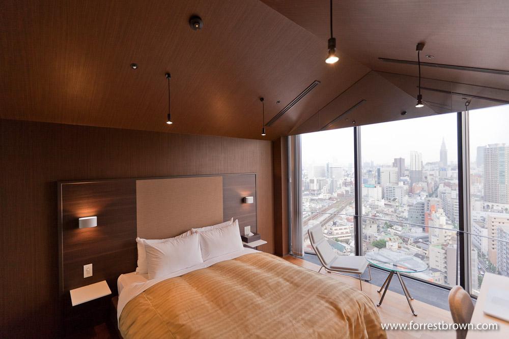 Hundred Stay Serviced Apartments, Tokyo, Japan, Shinjuku