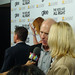 Ed Harris & Amy Madigan at The PFLAG LA Event  DSC00168