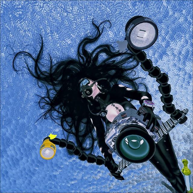 Vitabela Dubrovna: Irena hair!