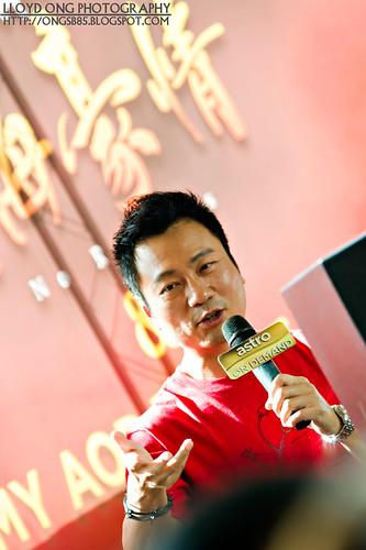 Wayne Lai 黎耀祥