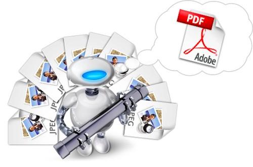 「用一個PDF取代一堆圖片如何?」