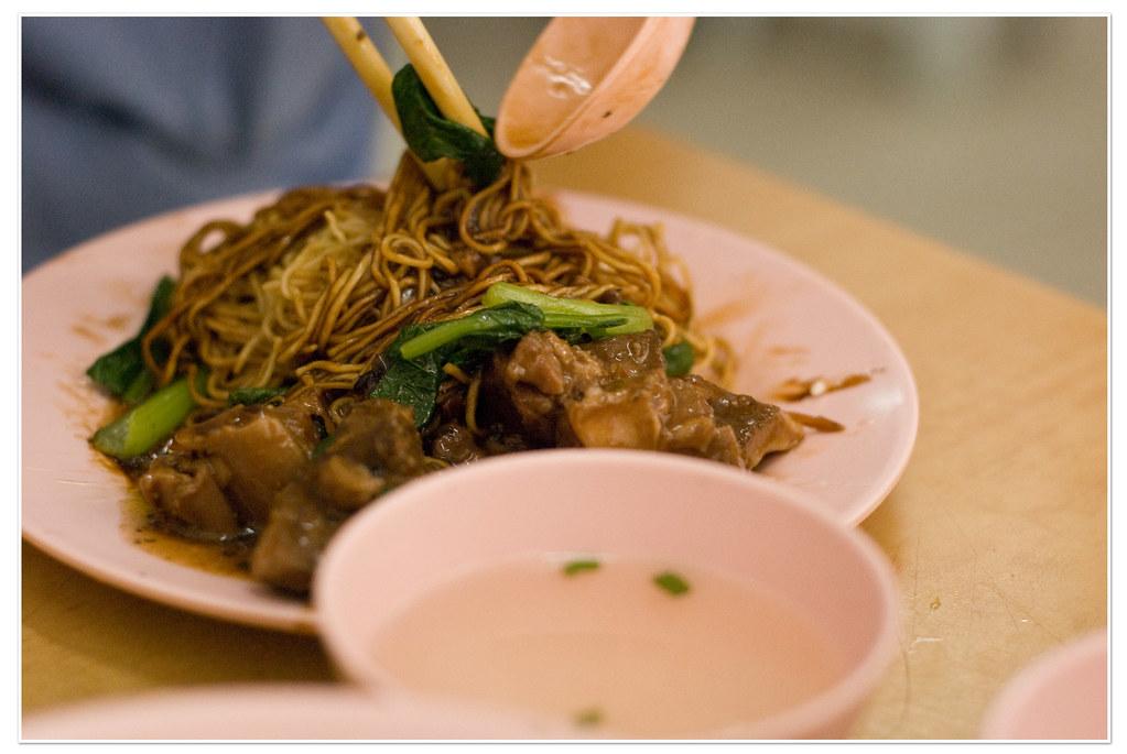 Restaurant Leung Kee -007