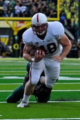 Oregon Football (dougall5505) Tags: college oregon duck football university andrews cardinal erin stadium ducks gameday uo autzen standford pac10