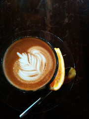 Citrus Sin, Oriole Cafe & Bar, 313 Somerset
