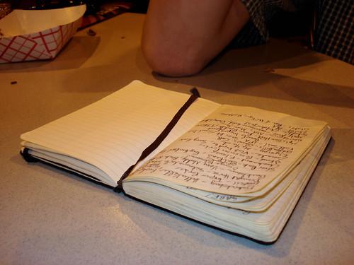 Jason's notes